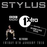 @DjStylusUK - 1Xtra Grime & Bass Mini-Mix