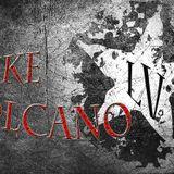 Luke Volcano - Walking into the dark (November 2011 Promo)
