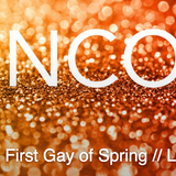 Incognit∆ presents FIRST GAY OF SPRING - warm up mix