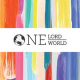 5/12 One Lord, One World: Pray Boldly - Makayla Rimes