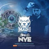 DJ Mad Dog With Special Guest at Fresh NYE 2015