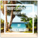 Guido's Lounge Cafe Broadcast (Ocean Beat) Guest mix by Andrey Malinov