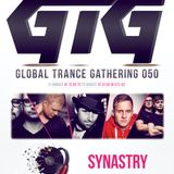 Synastry - Global Trance Gathering 050 (Saturday)