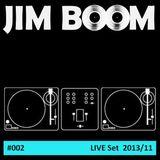 #002 Live @FSEST VinylSession 2013/11
