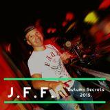 J.F.FERA AUTUMN SECRETS 2015