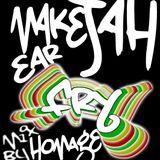 Make Jah Ear Fry