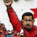 Αφιέρωμα Hugo Chavez