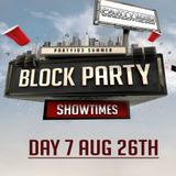 Party 103 Block Party Mix (Aug 26, 2014)