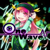 20180526 ONE WAVE #1_wave