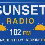 808 state radio show 6 july 93