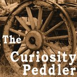 The Curiosity Peddler, The Bounty of the Sea