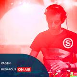 Vaden - 09.06.18 Garage Inflections @ Megapolis FM