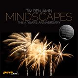 Mindscapes 5 years anniversary timbenjamin