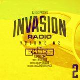 DJ Ekses Presents: Invasion Radio Vol. 2