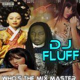 DJ FLUFF313 I AM BACK CD track 1