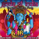 david hohme - Live at I FEEL 6/16/13