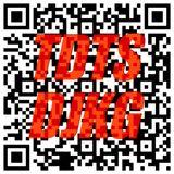 TDTS - Black Party Weekender