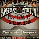 Finders Keepers Radio - Festival No 6 Tour Guide