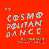 The Heritage Project - The Past, Present & Future Of Balearic (Exclusive Promo Mix)