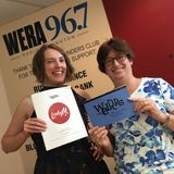 Embracing Arlington Arts Chats with Playwright/Actor/Devisor Rachel Hynes, The Welders Playwrights