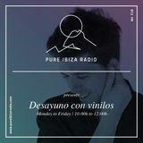 """""""Desayuno con Vinilos"""" #01 by Vidal Rodriguez"""