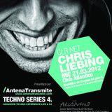 Chris Liebing - CLR   Techno Series IV.