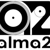 ALMA2 DJSET FOR MOVEMENT17 CONTEST mixed by Alessandro Boscolo