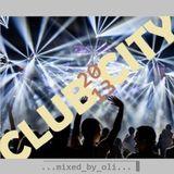 Club city 2013 (Mixed by Oli)