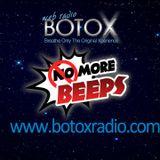 No More Beeps!!! @ BOTOX Radio *Ζώνη Αγνότητας* 17/02/2015