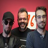 i96 Radio - The GD78 Signed' Music Show with Guests - Solid Sun - 20/08/16