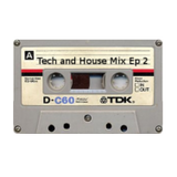 Tech and House mix tape Ep 2