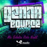Free mix promo Genna Bounce Riddim Selekta Risto Niakk