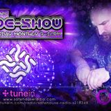 Jonnie Graham Psy-Trance Guest Mix for Psy Cartel Pres. Psyde-Show 06/06/2018
