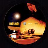 MIRADA LP vinyle face B (2004)