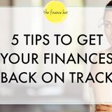Interview with @thefinancebar Marsha Barnes a personal #finance expert
