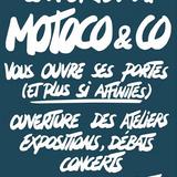 Motoco - Portes Ouvertes, les 19 & 20 mai 2018 - Ce qui vous attend...