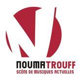 RepubliK : les 25 ans du Noumatrouff avec JLW, O.Dieterlen, Michèle Lision