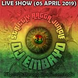 DJ Embryo - Strictly Ragga Jungle Radio Live 7