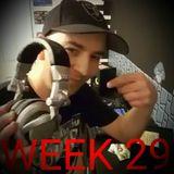 WEEK 29 DJ CYCLONE NRGfm