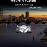 Kappa Deejay - Trance Elevation [Episode 019]