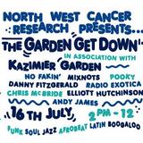 The Garden Get Down 2016 PART 1
