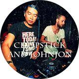 Chopstick & Johnjon - Live @ Watergate X Suol [11.13]