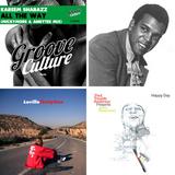 JM Global Soul Connoisseurs Mix including Ronnie Walker Tribute GSC #003