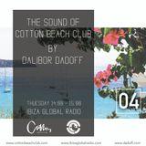Dalibor Dadoff - Cotton Beach Club Vol.4