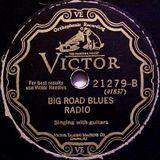 Shook It This Morning Blues: Great Blues Partnerships Pt. 1