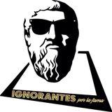 Ignorantes Por La Fama - Programa del Lunes 07/03/2016 - Noticias, Juegos, etc !!! Imperdible !