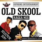 Old Skool Ragga Mix