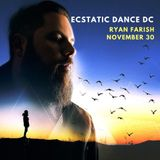 #CTS023 Ryan Farish's Chasing the Sun podcast, Ecstatic Dance D.C., 11.30.19 (Live DJ Mix)