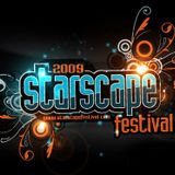 Dj Nysus - Live at Starscape 2009