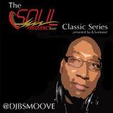 DJ B-SMOOVE SOUL FREQUENCY RADIO CLASSIC SERIES